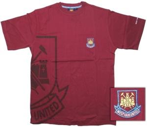 T-Shirt Westham United