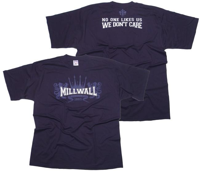 T-Shirt Millwall