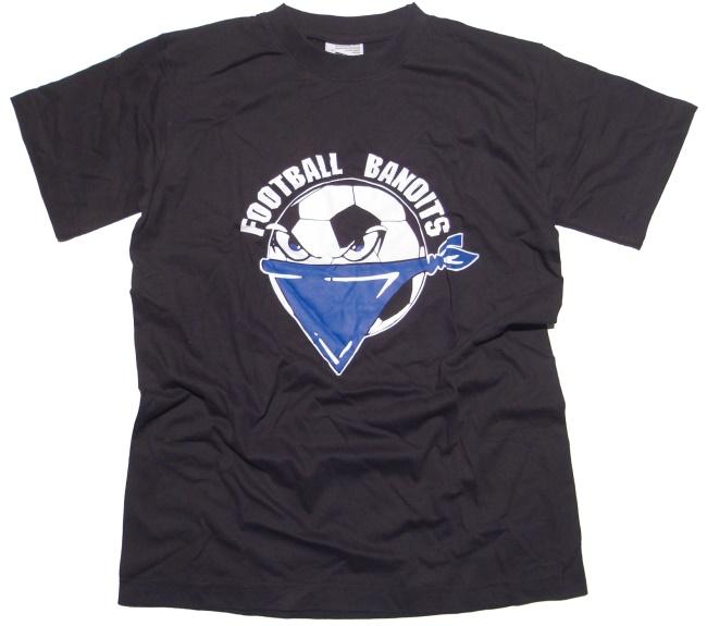 T-Shirt Football Bandits