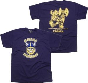 T-Shirt Hellas Vandals