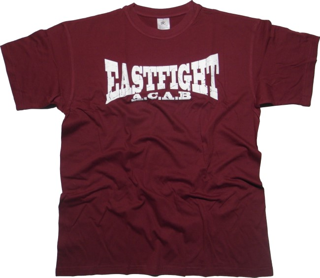 T-Shirt Eastfight A.C.A.B.