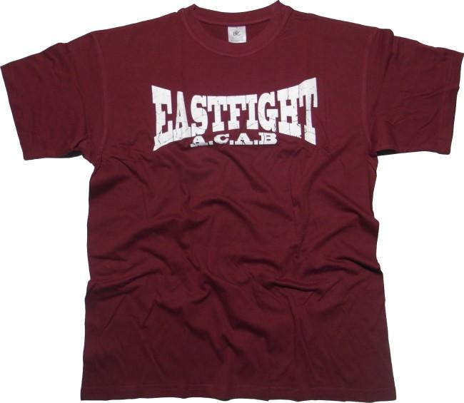 T-Shirt Eastfight A.C.A.B.