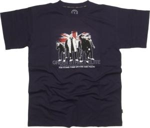 T-Shirt Green Street Elite