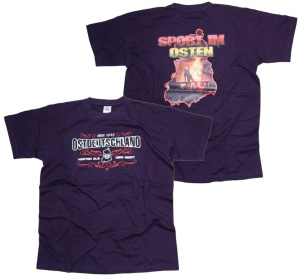 T-Shirt Im Stadion 1