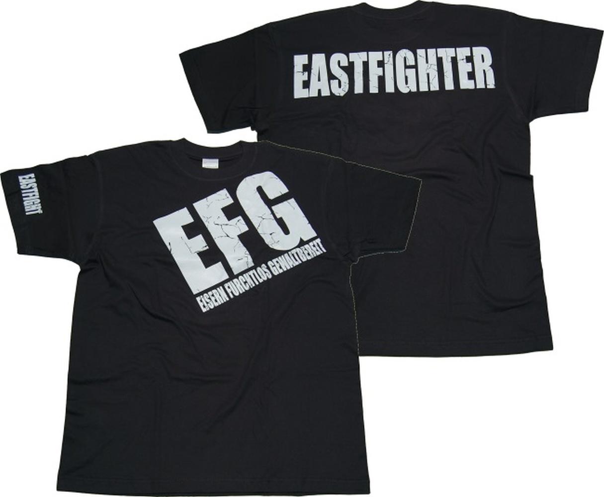 T-Shirt EFG Eastfight