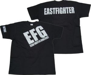 T-Shirt EFG Eastfight