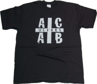 T-Shirt Ultras ACAB
