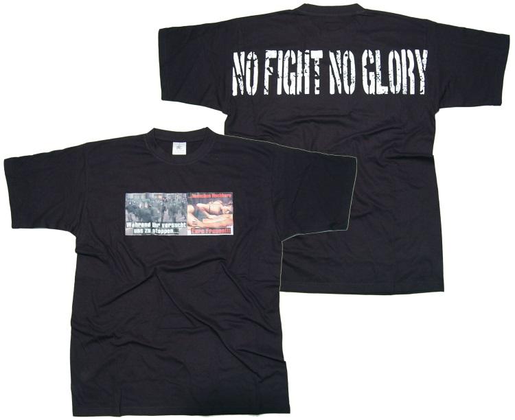 T-Shirt Nachbarn