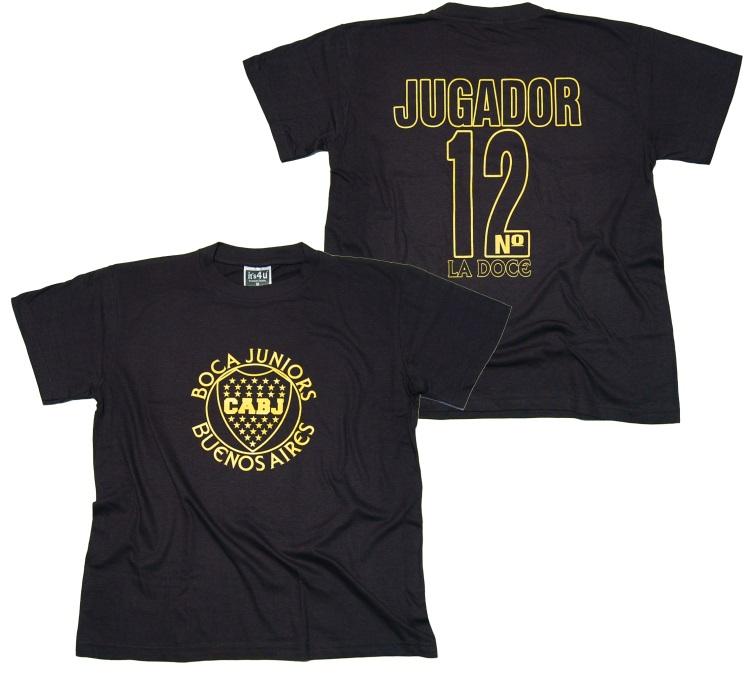 Boca Juniors T-Shirt