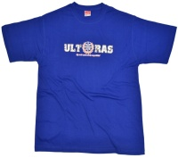 T-Shirt Ultras A.C.A.B.