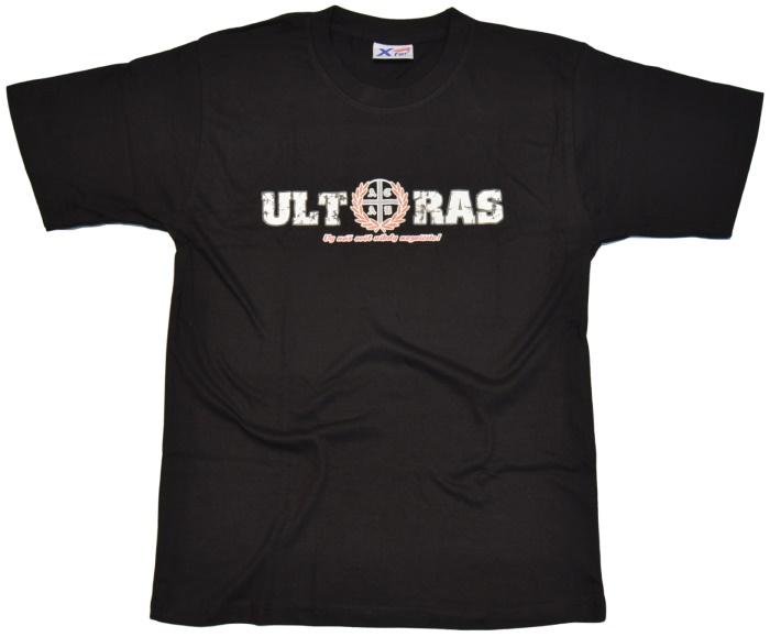 T-Shirt Ultras A.C.A.B.