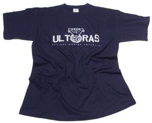 T-Shirt Ultras Against Modern Football G8