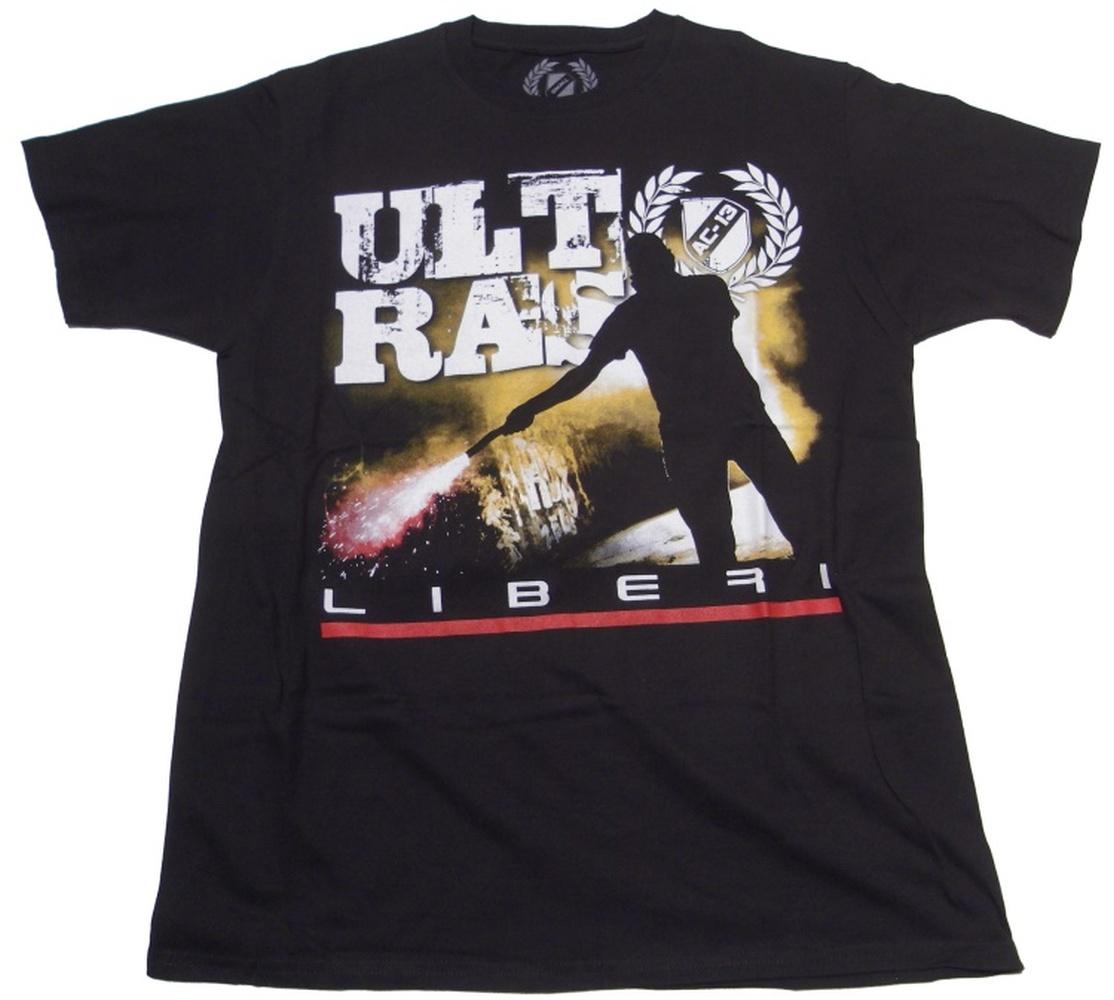 AC-13 T-Shirt Ultras Liberi