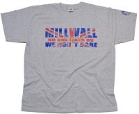 T-Shirt Millwall Union Jack Print