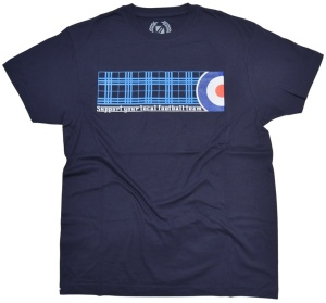 T-Shirt Casuals support...