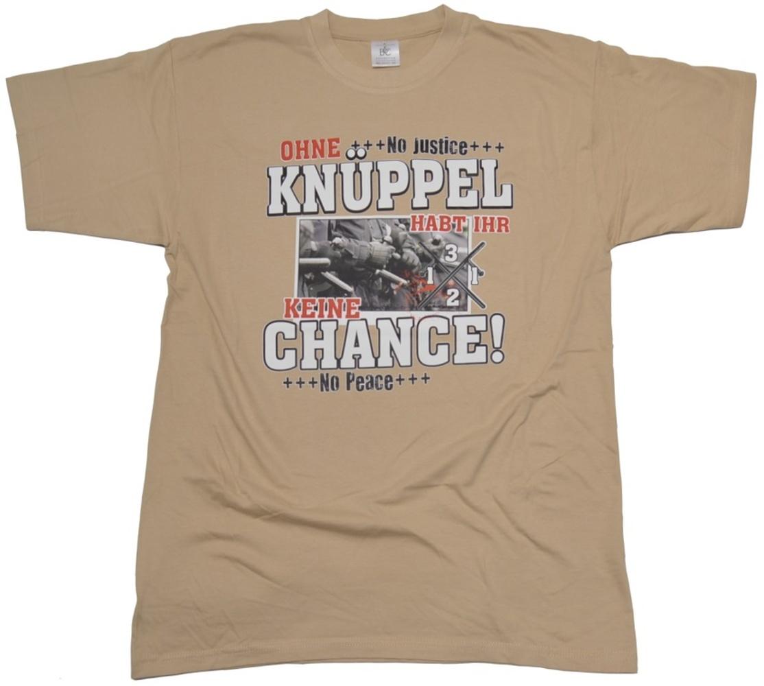 T-Shirt Ohne Kn�ppel...