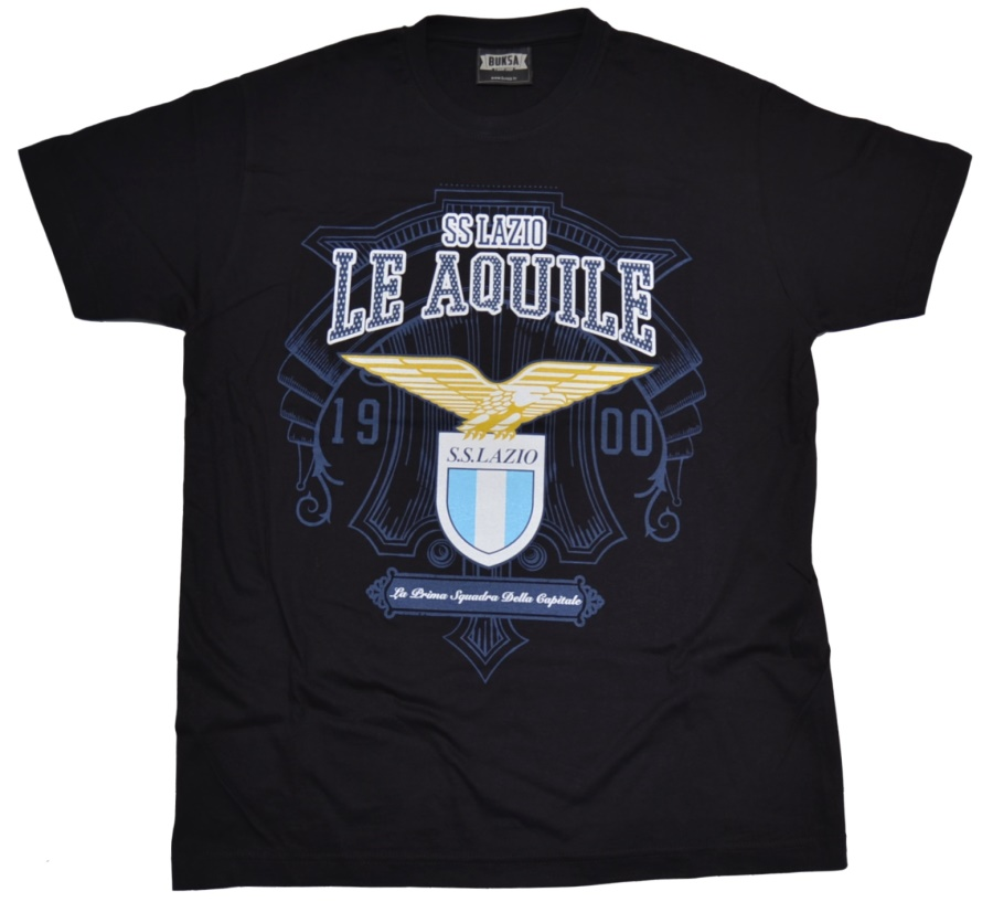 T-Shirt SS Lazio