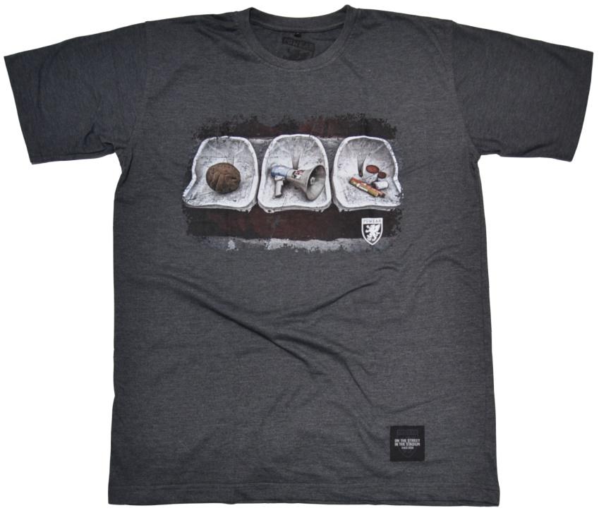 PG Wear T-Shirt On The Street