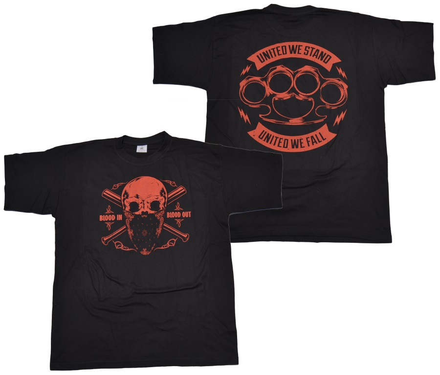 T-Shirt Blood In Blood Out