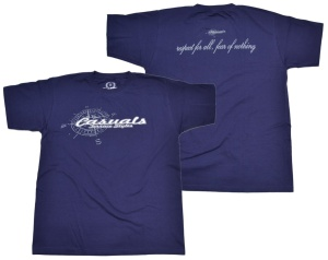 T-Shirt Casuals Terrace Styles