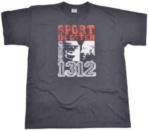 T-Shirt Sport im Osten CODE 1312 G513