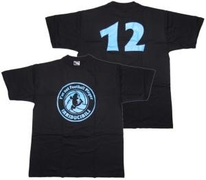T-Shirt Irriducibili