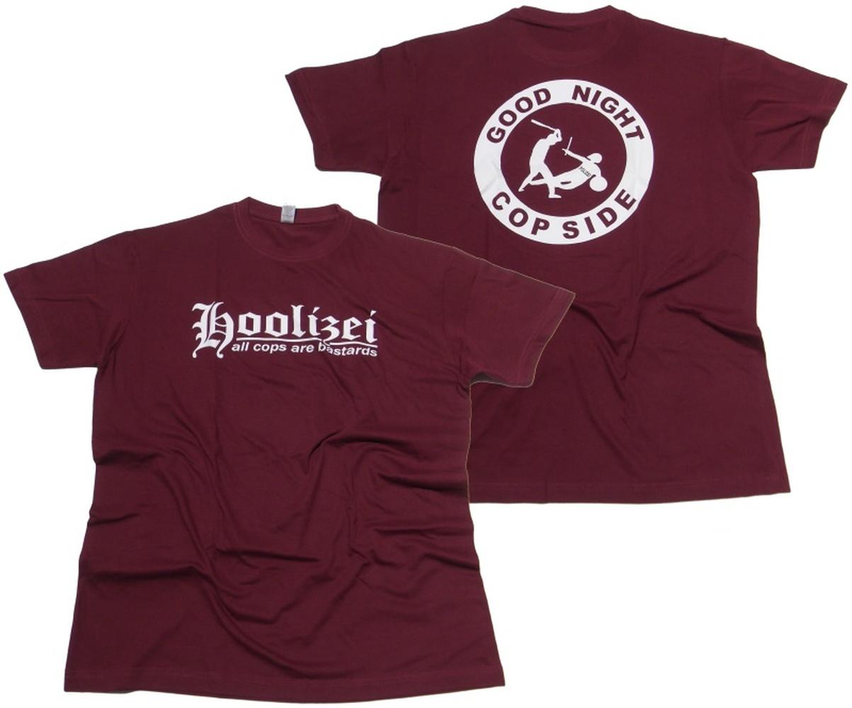 T-Shirt Hoolizei
