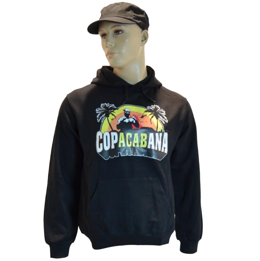 Kapuzensweatshirt Copacabana