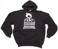 Kapuzensweatshirt Pyrotechnik legalisieren G14