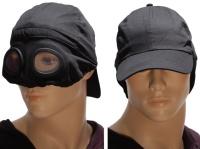 Cap mit Brille Revers Google Ninja cap