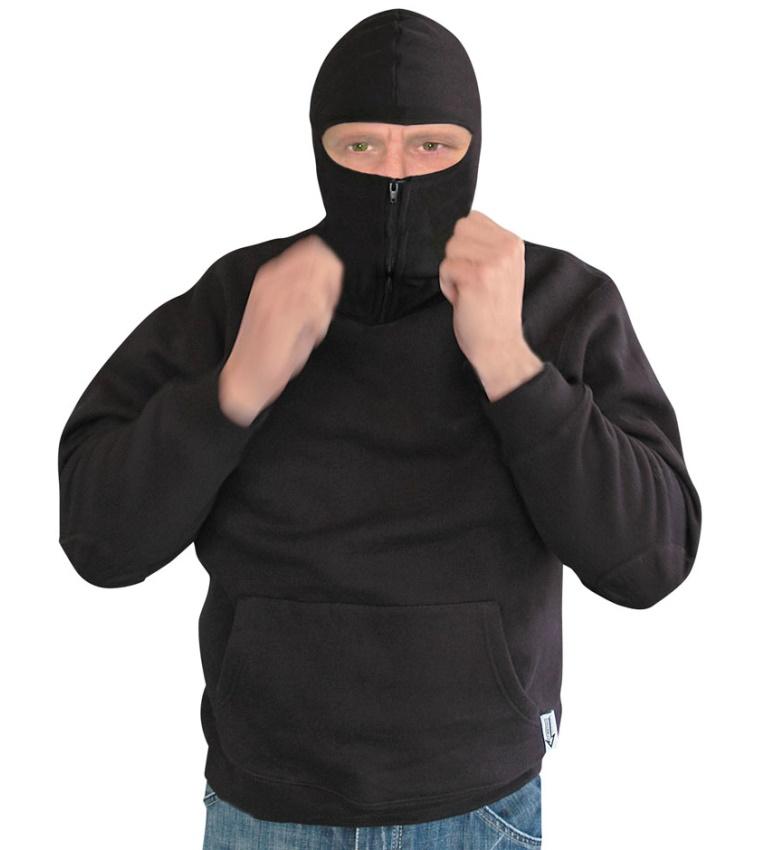 Kapuzensweat Ninja