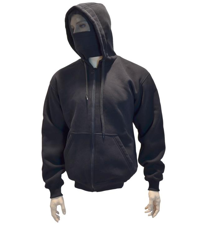 PG Wear Ninja-Kapuzenjacke