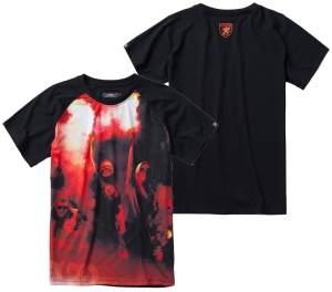 PG Wear T-Shirt Legalize Pyro