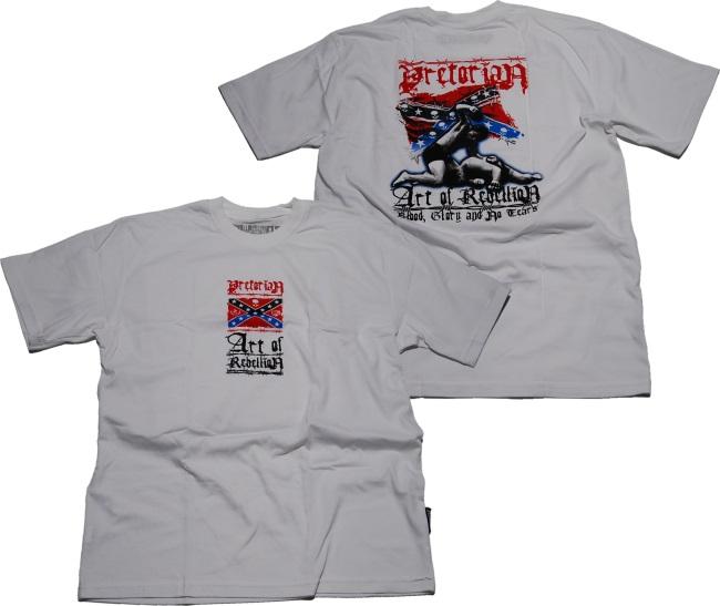 Pretorian T-Shirt Art of Rebellion
