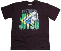 Pretorian T-Shirt Jiu Jitsu
