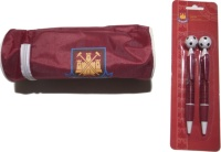 Federtasche Set West Ham United