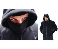 PG Wear Smuggler Ninja Kapuzenjacke