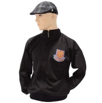 Sweatjacke West Ham