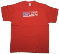 T-Shirt 3. Halbzeit Liga