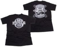 T-Shirt Ein Volk/Nach Frankreich G543/G542