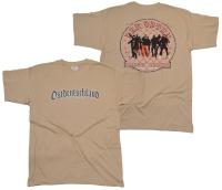 T-Shirt Der Osten feiert anders 2