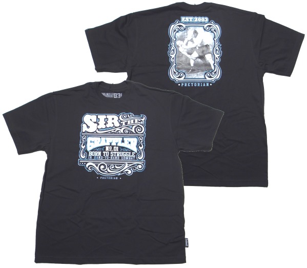 Pretorian T-Shirt Grappler