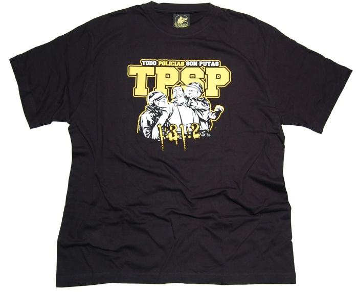 T-Shirt TPSP