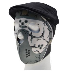 Gesichtsschutz Hockey Maske