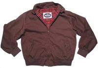 Harrington Style Jacke