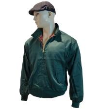 Warrior Clothing Harrington Style Jacke