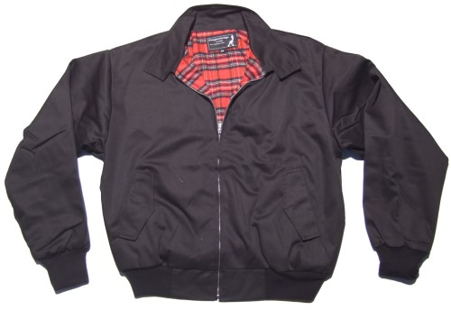 KBR Harrington Style Jacke England Style