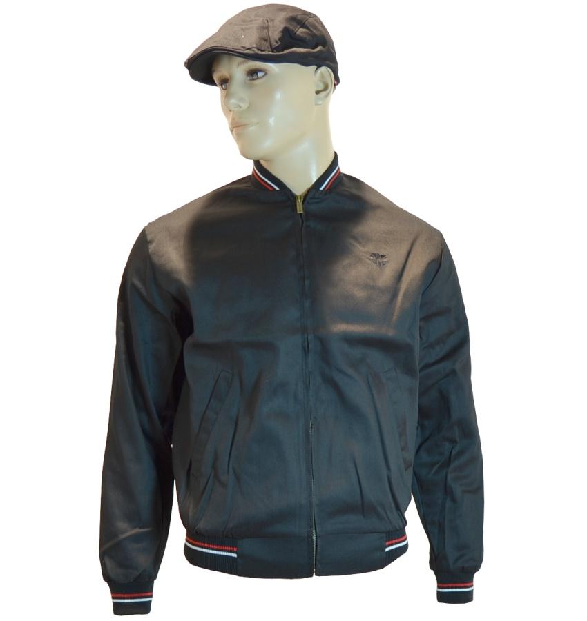 Warrior Clothing Monkey Jacket