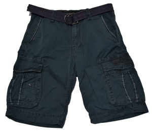 Jet Lag Short Take Off 8 in urban chic/grau