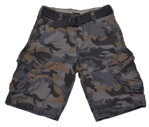 Jet Lag Cargoshort Take Off 3 cement-camo